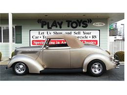 Picture of '37 Cabriolet - JY41