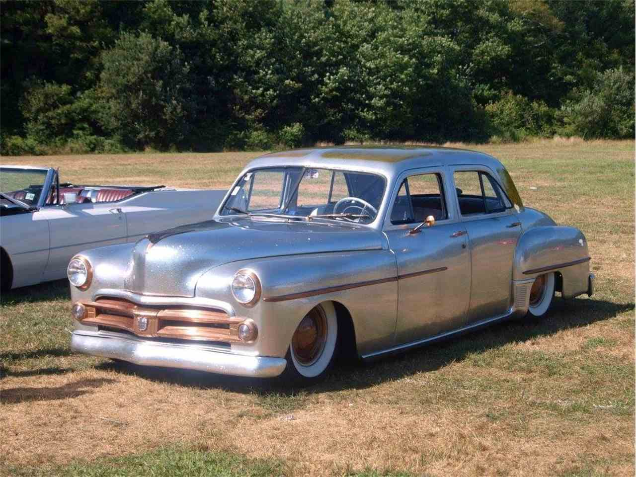 1950 dodge coronet for sale cc 936734. Black Bedroom Furniture Sets. Home Design Ideas