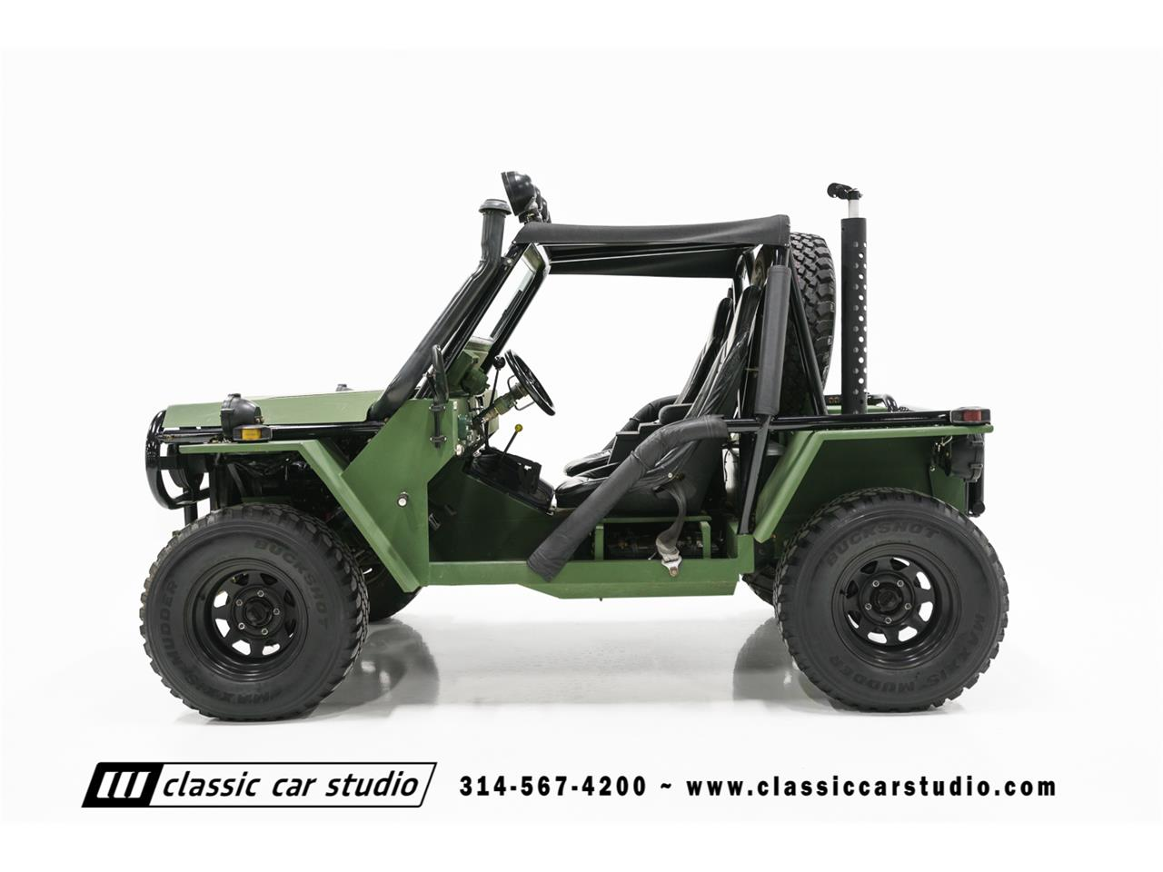 Large Picture of 1975 M151A2 Wolverine - $29,900.00 - K2SV