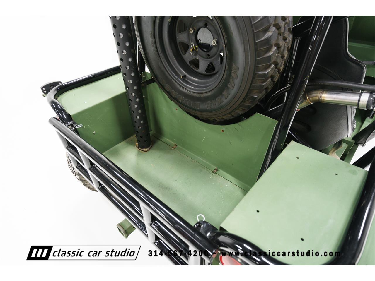 Large Picture of 1975 M151A2 Wolverine - $29,900.00 Offered by Classic Car Studio - K2SV