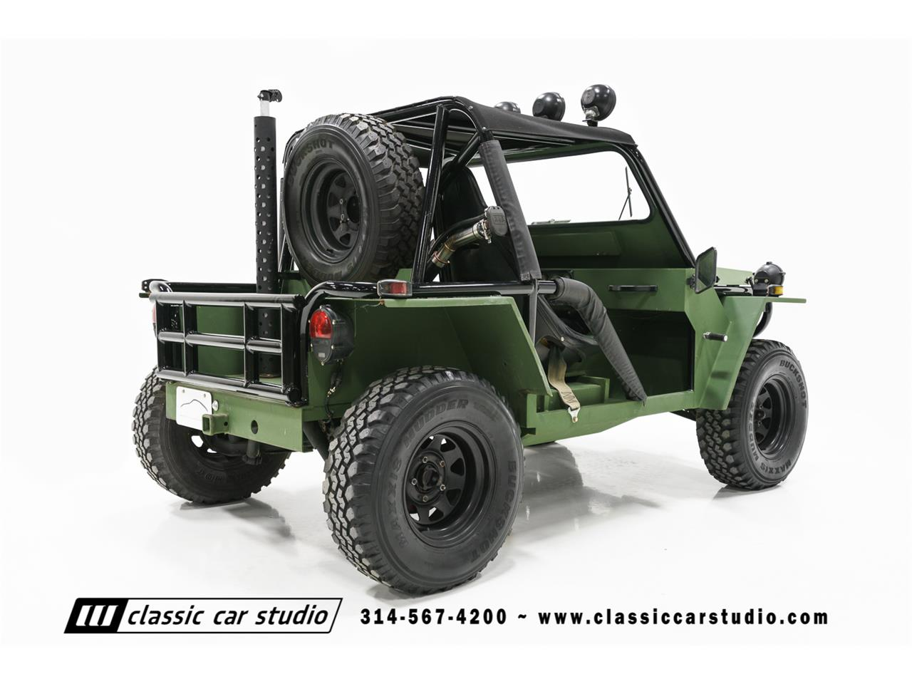 Large Picture of '75 Wolverine located in Missouri - $29,900.00 Offered by Classic Car Studio - K2SV
