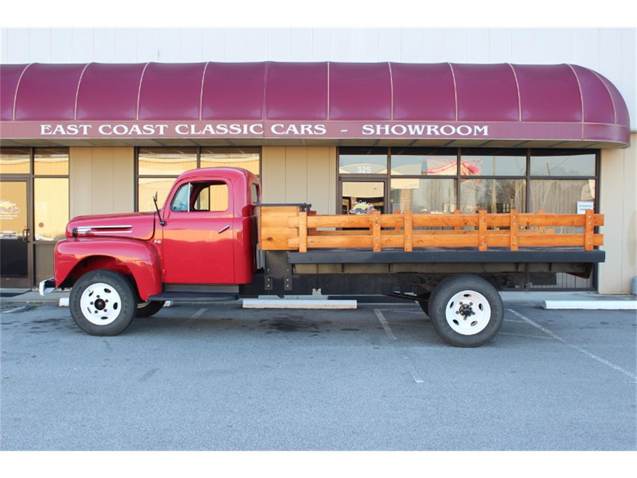 Large Picture of 1949 Ford F6 Offered by East Coast Classic Cars - K2Y3