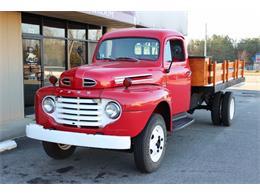 Picture of 1949 Ford F6 located in Lillington North Carolina - $52,000.00 - K2Y3