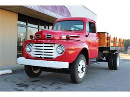 Picture of 1949 Ford F6 located in Lillington North Carolina Offered by East Coast Classic Cars - K2Y3