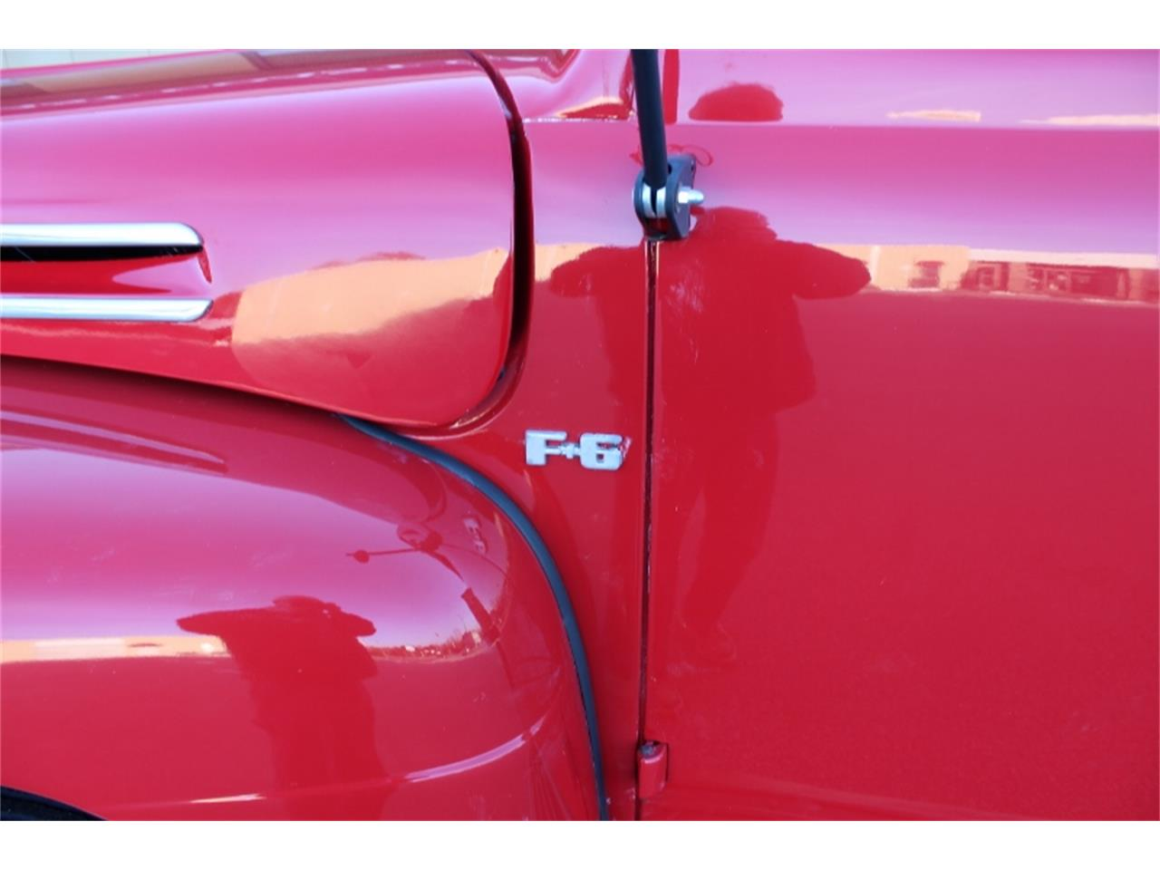 Large Picture of Classic '49 Ford F6 - $52,000.00 - K2Y3