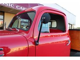 Picture of 1949 Ford F6 located in Lillington North Carolina - $52,000.00 Offered by East Coast Classic Cars - K2Y3