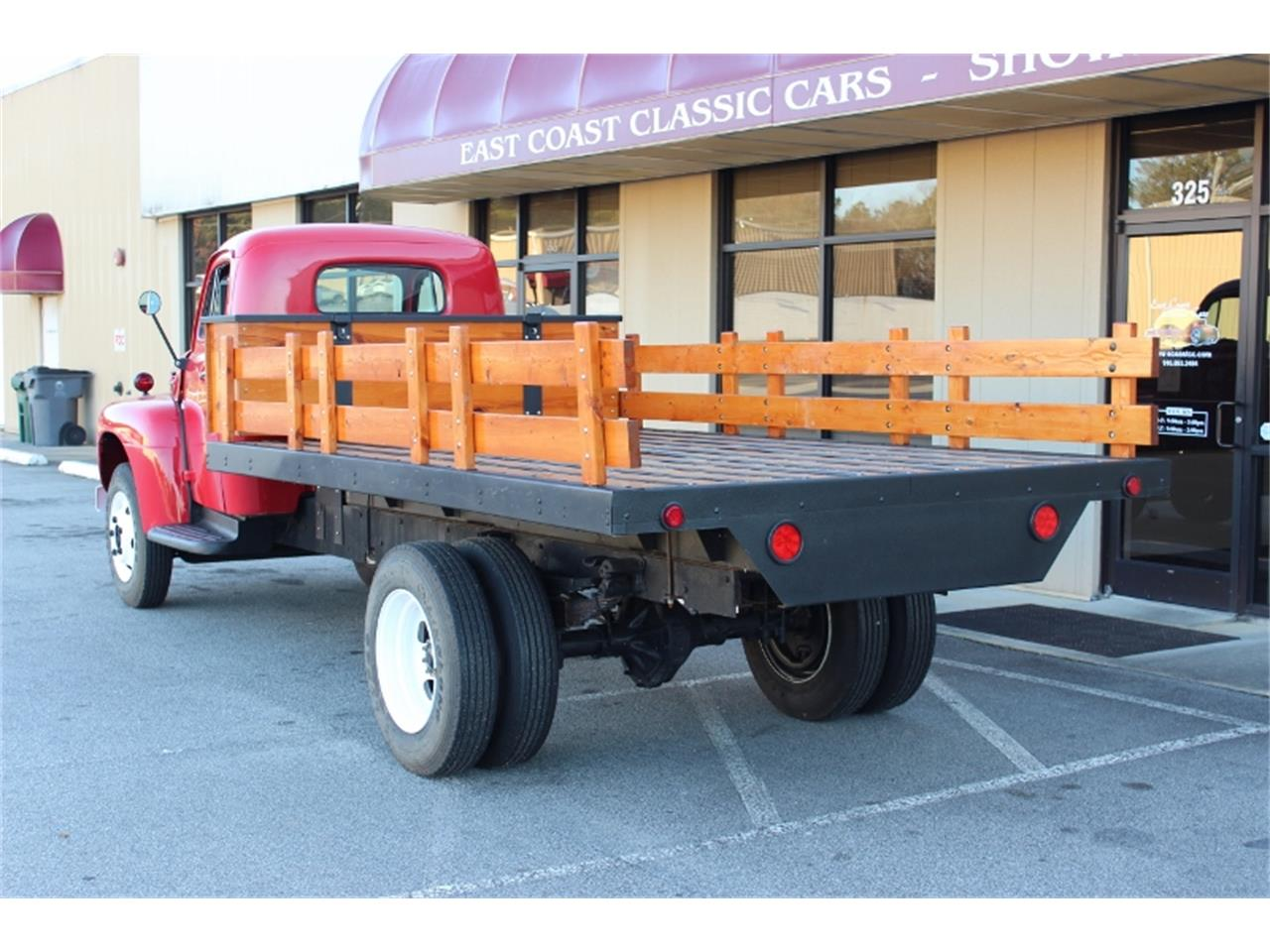 Large Picture of Classic 1949 F6 located in North Carolina - $52,000.00 Offered by East Coast Classic Cars - K2Y3