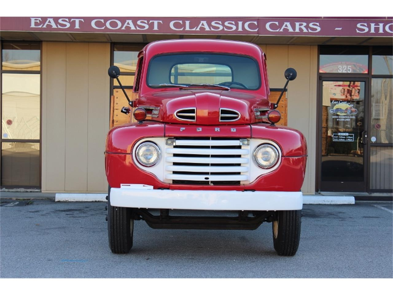 Large Picture of Classic '49 F6 Offered by East Coast Classic Cars - K2Y3