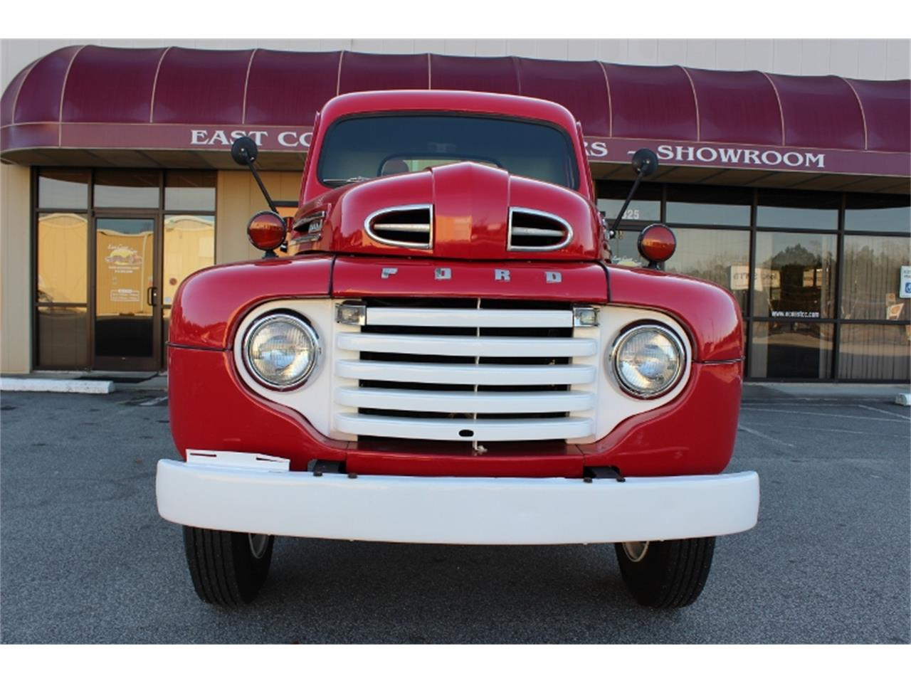 Large Picture of Classic '49 Ford F6 located in Lillington North Carolina - K2Y3