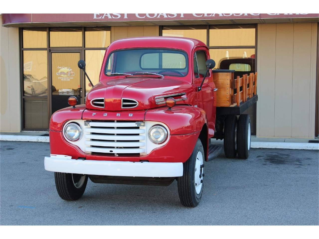 Large Picture of 1949 F6 - $52,000.00 Offered by East Coast Classic Cars - K2Y3