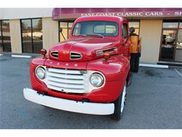 Picture of Classic '49 F6 located in North Carolina Offered by East Coast Classic Cars - K2Y3