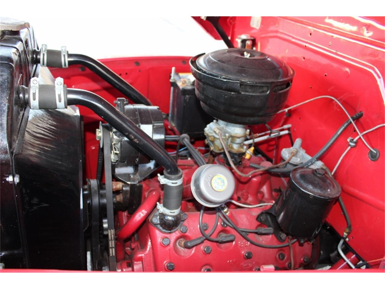 Large Picture of Classic '49 F6 located in Lillington North Carolina Offered by East Coast Classic Cars - K2Y3