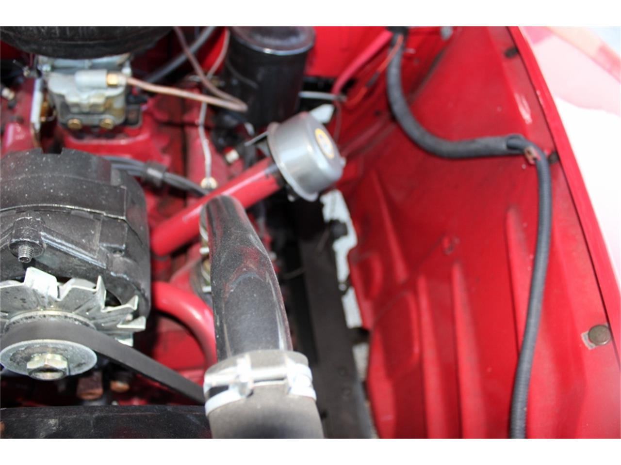 Large Picture of '49 Ford F6 - $52,000.00 Offered by East Coast Classic Cars - K2Y3