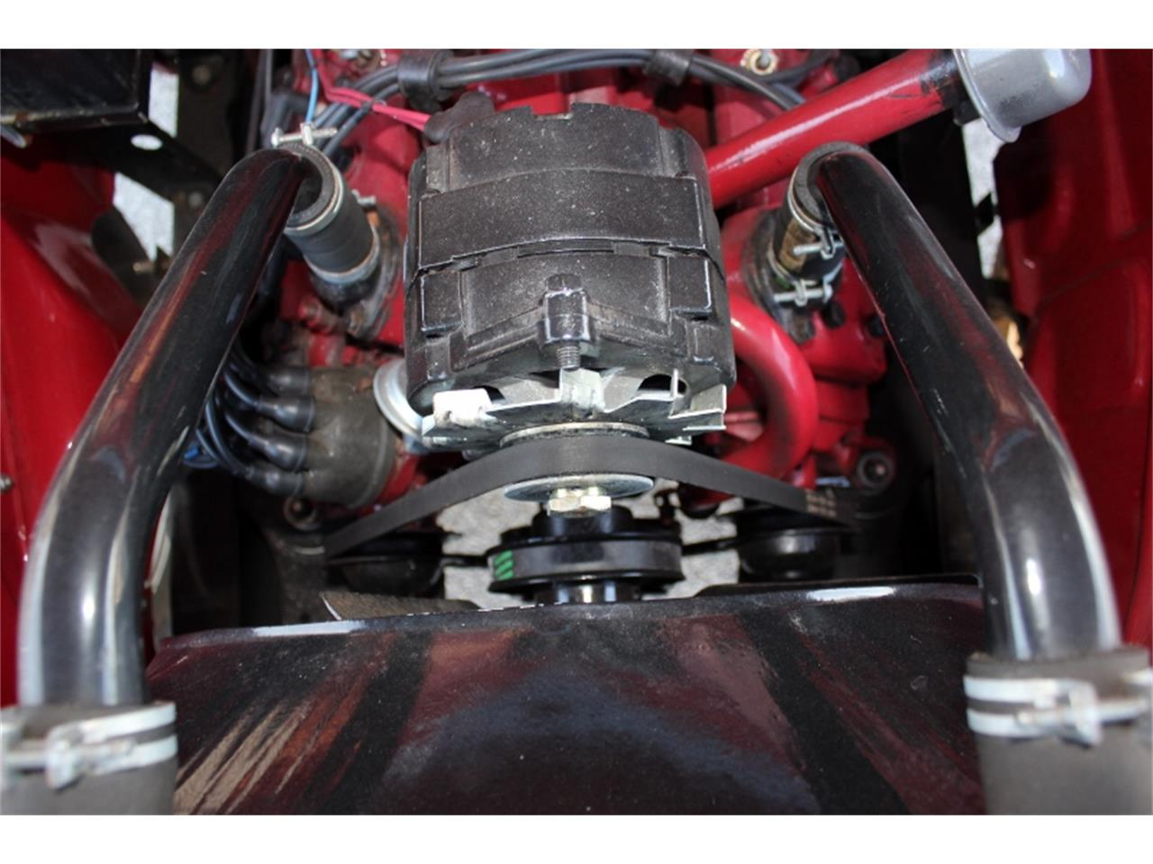 Large Picture of Classic '49 Ford F6 located in North Carolina - $52,000.00 Offered by East Coast Classic Cars - K2Y3