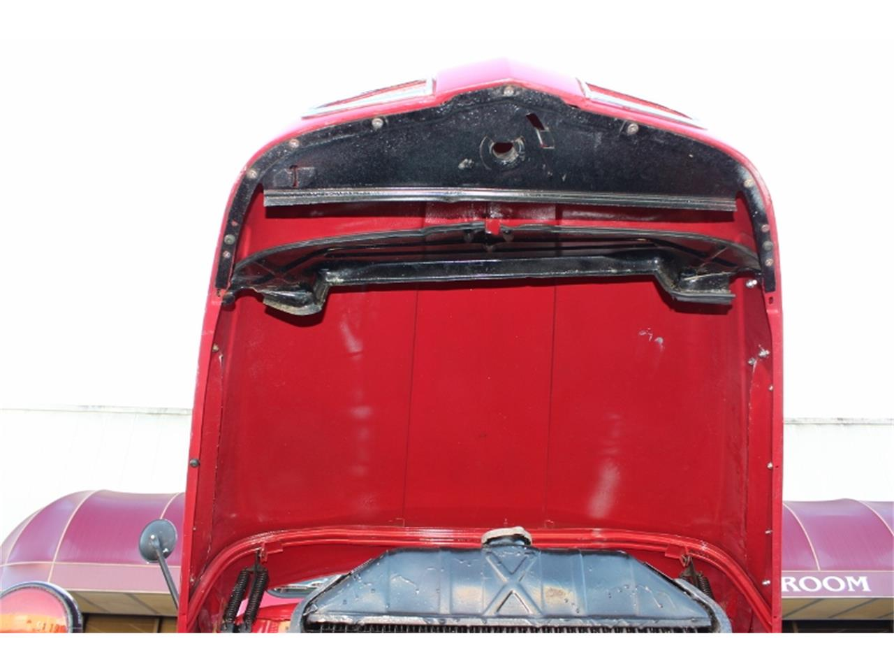 Large Picture of '49 Ford F6 - K2Y3