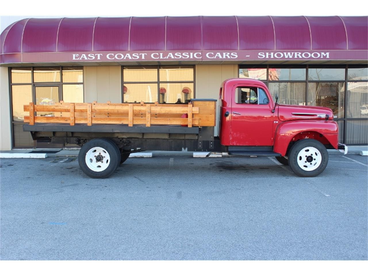 Large Picture of '49 F6 - $52,000.00 - K2Y3