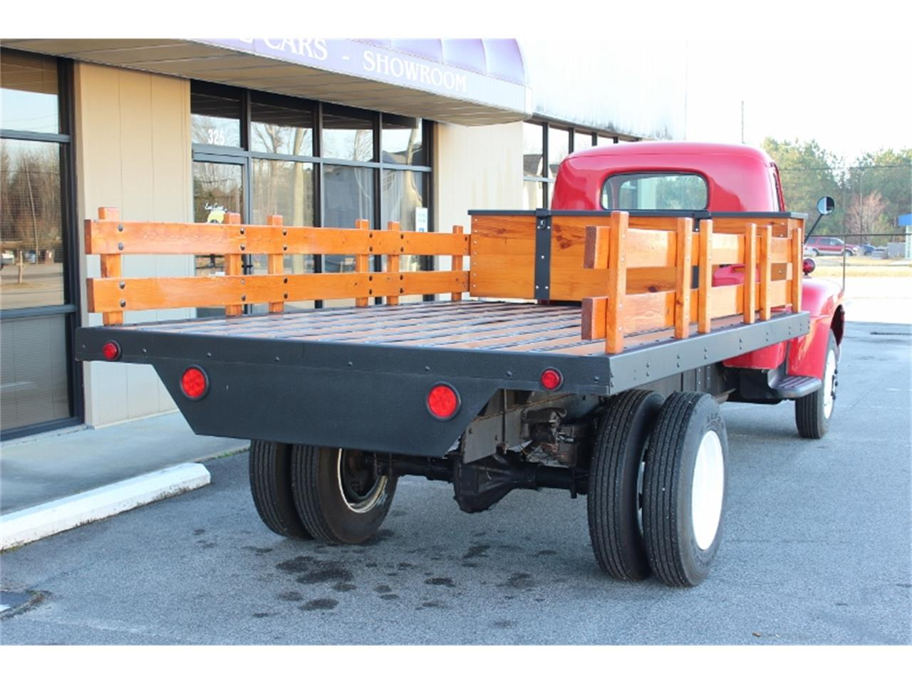 Large Picture of 1949 Ford F6 - $52,000.00 Offered by East Coast Classic Cars - K2Y3
