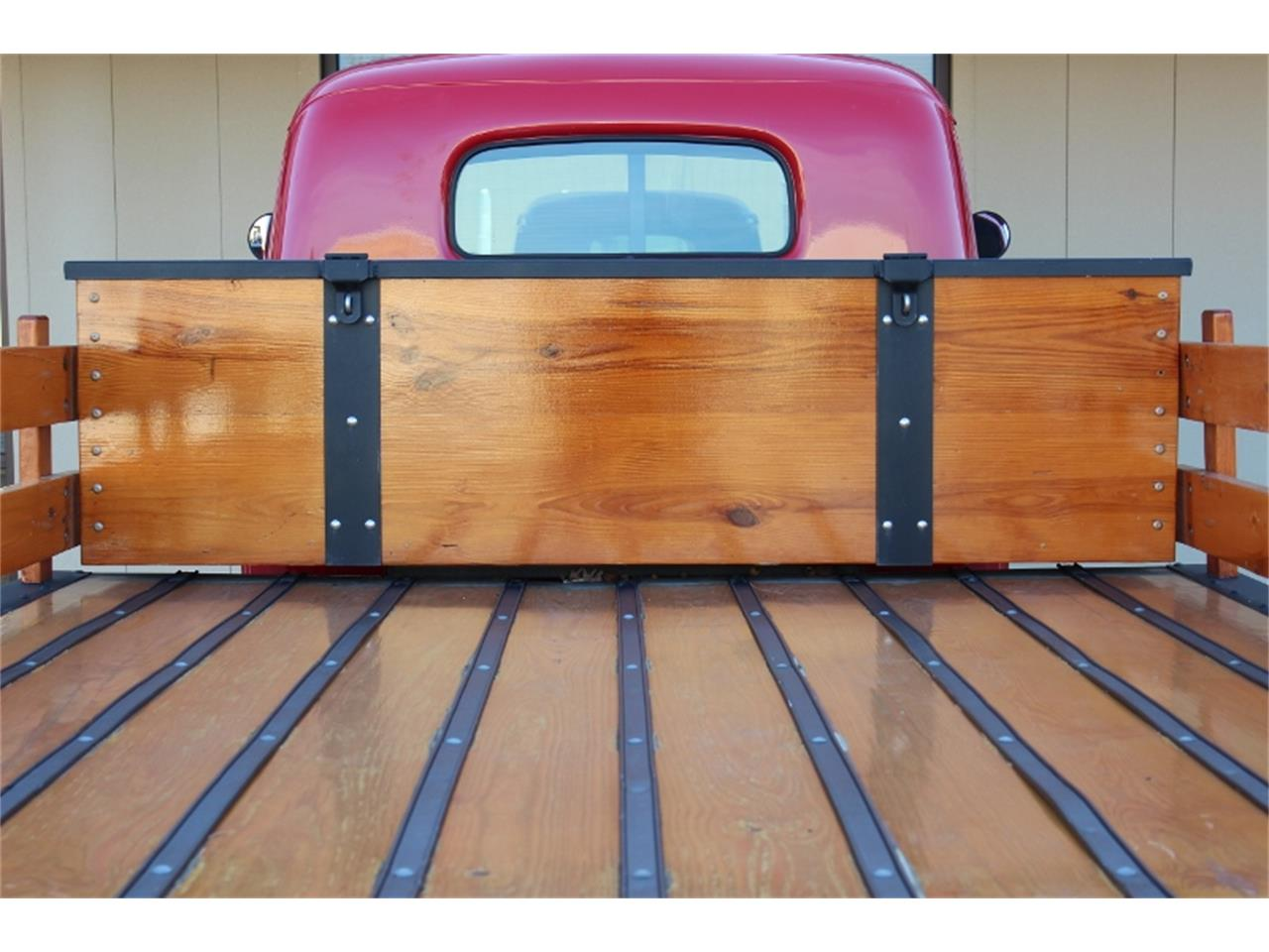Large Picture of '49 Ford F6 located in Lillington North Carolina - $52,000.00 Offered by East Coast Classic Cars - K2Y3