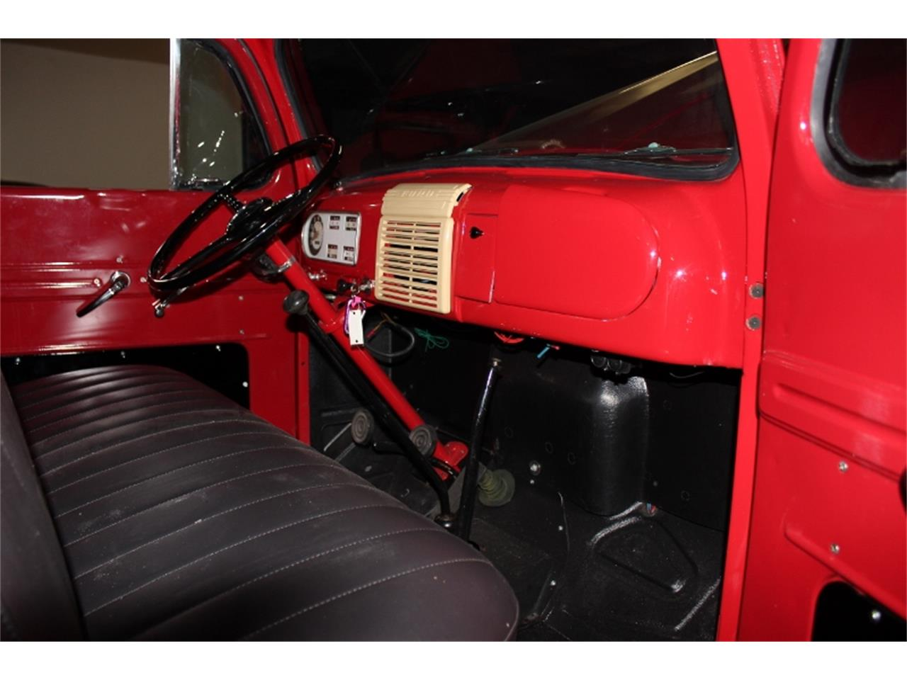 Large Picture of 1949 F6 located in North Carolina - $52,000.00 Offered by East Coast Classic Cars - K2Y3