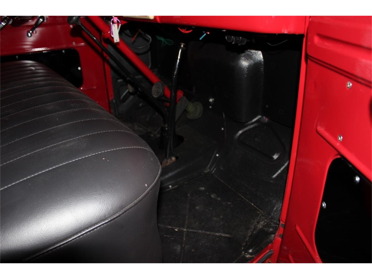 Large Picture of 1949 F6 located in Lillington North Carolina Offered by East Coast Classic Cars - K2Y3