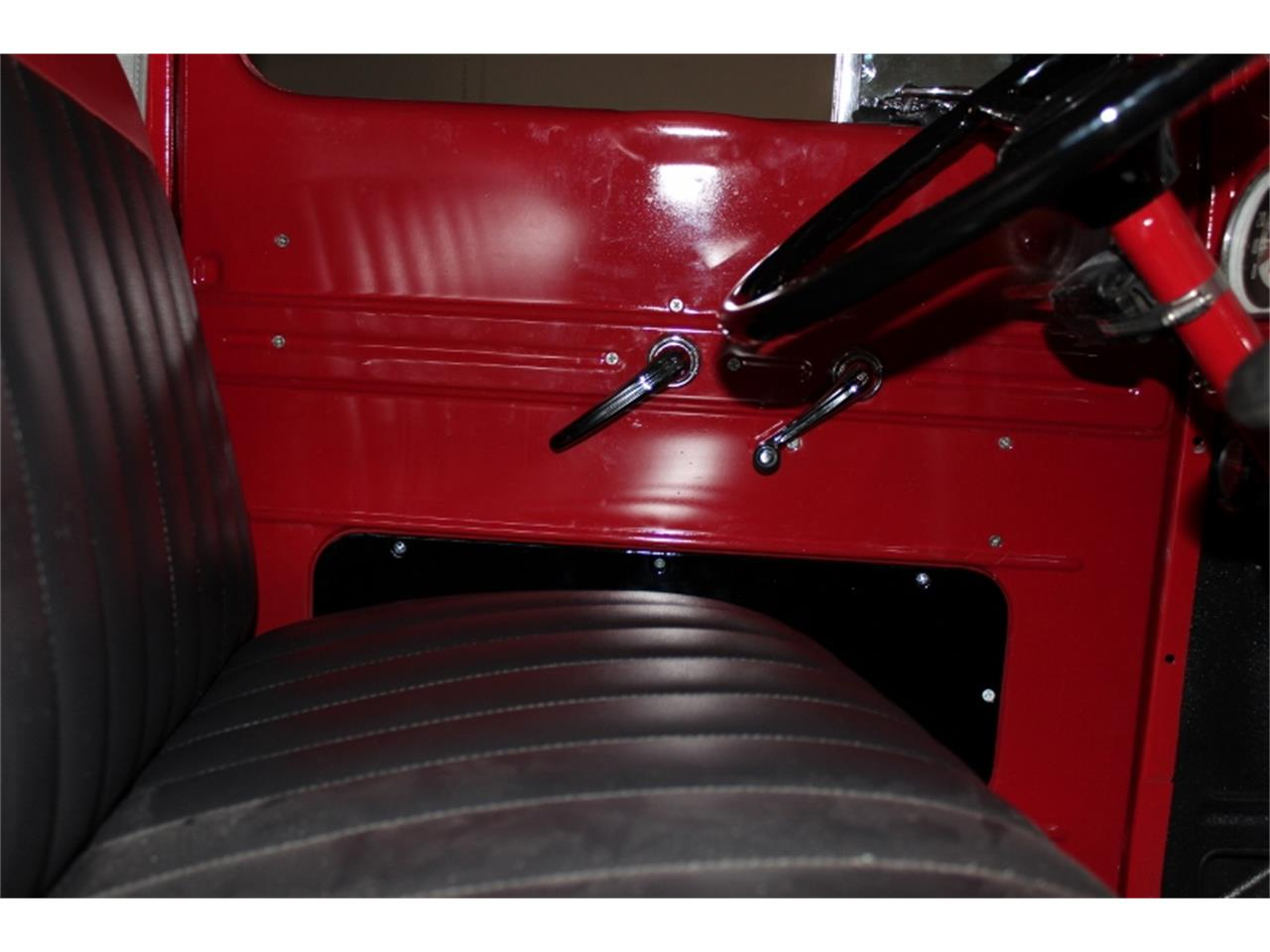 Large Picture of '49 Ford F6 Offered by East Coast Classic Cars - K2Y3