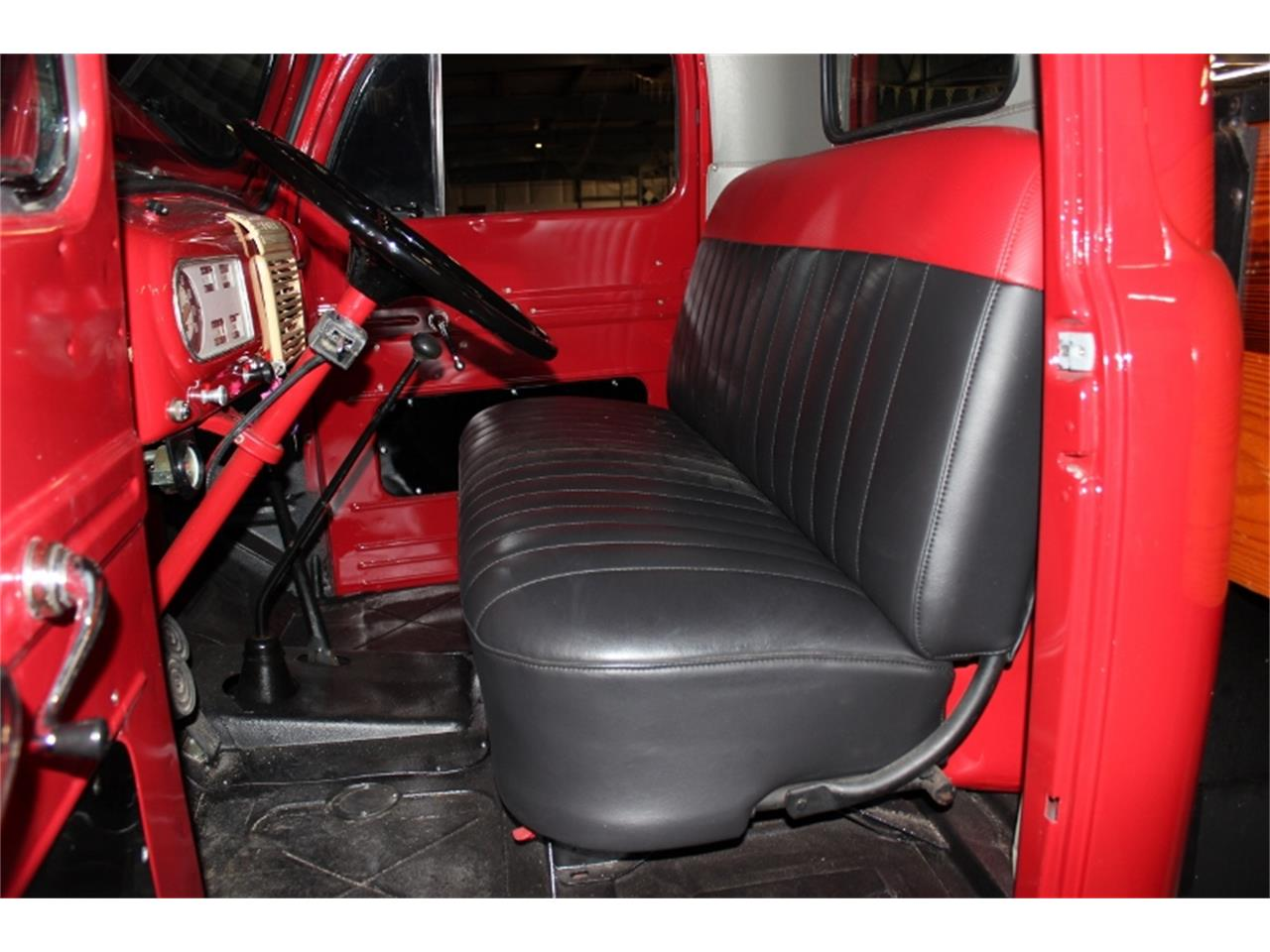 Large Picture of 1949 Ford F6 located in North Carolina - $52,000.00 - K2Y3