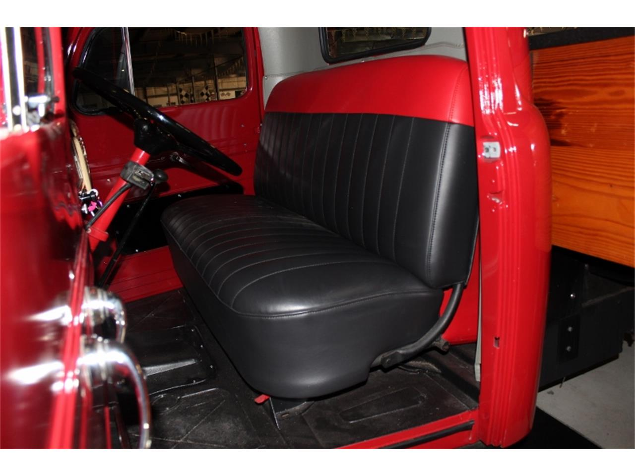 Large Picture of '49 F6 Offered by East Coast Classic Cars - K2Y3