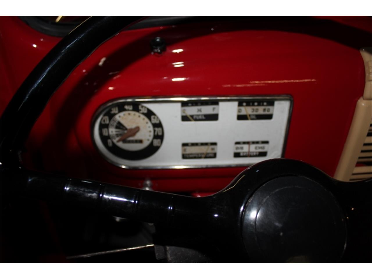 Large Picture of Classic '49 Ford F6 - K2Y3