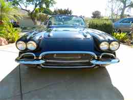 Picture of '61 Corvette - K2YE