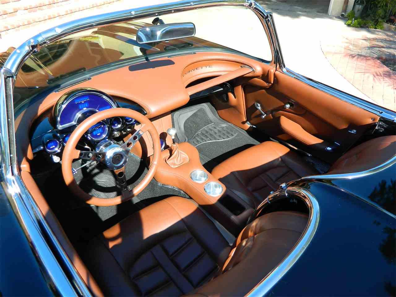 Large Picture of '61 Corvette - K2YE