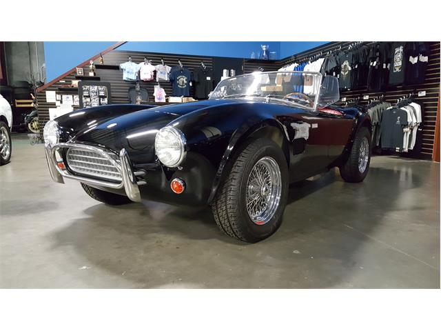 Picture of Classic '62 Shelby Cobra located in Windsor California - $250,000.00 Offered by  - K2YY