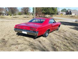 Picture of '65 Chevrolet Impala SS located in Prattville Alabama - $22,000.00 - K2ZI