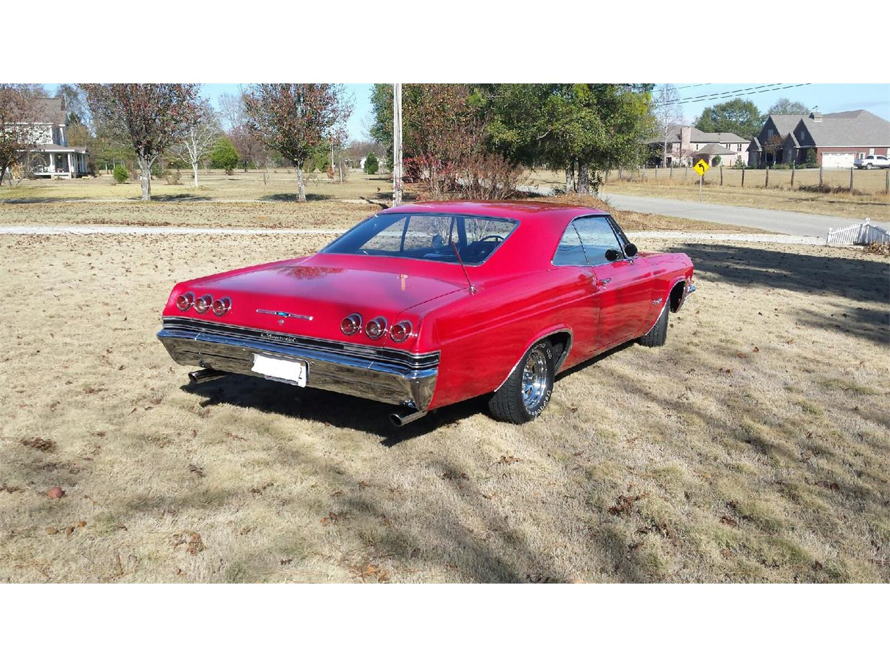 Large Picture of 1965 Chevrolet Impala SS located in Alabama - $22,000.00 - K2ZI