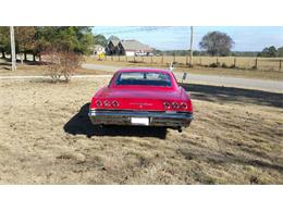 Picture of '65 Chevrolet Impala SS - $22,000.00 - K2ZI