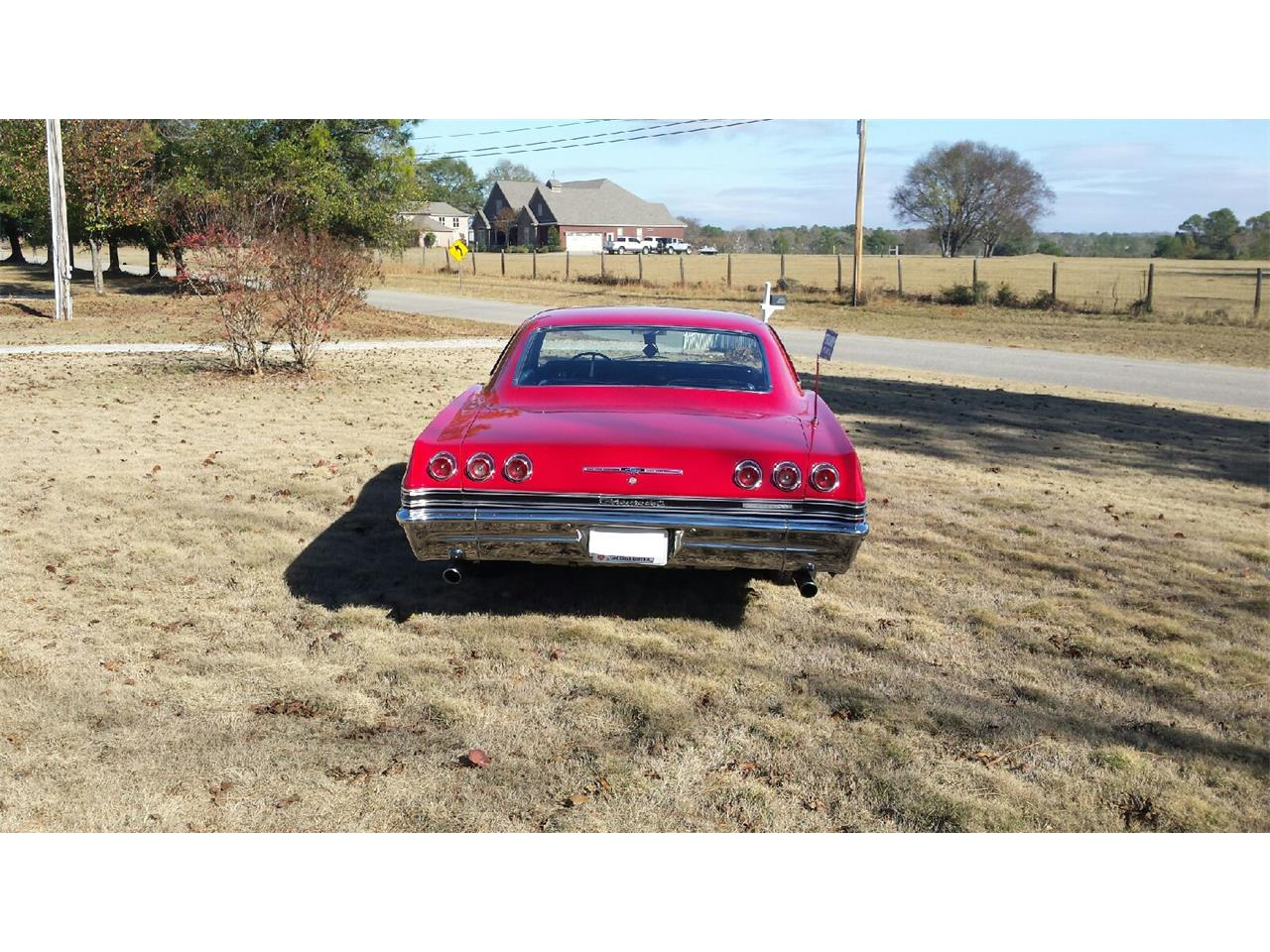 Large Picture of Classic 1965 Chevrolet Impala SS located in Alabama - $22,000.00 - K2ZI