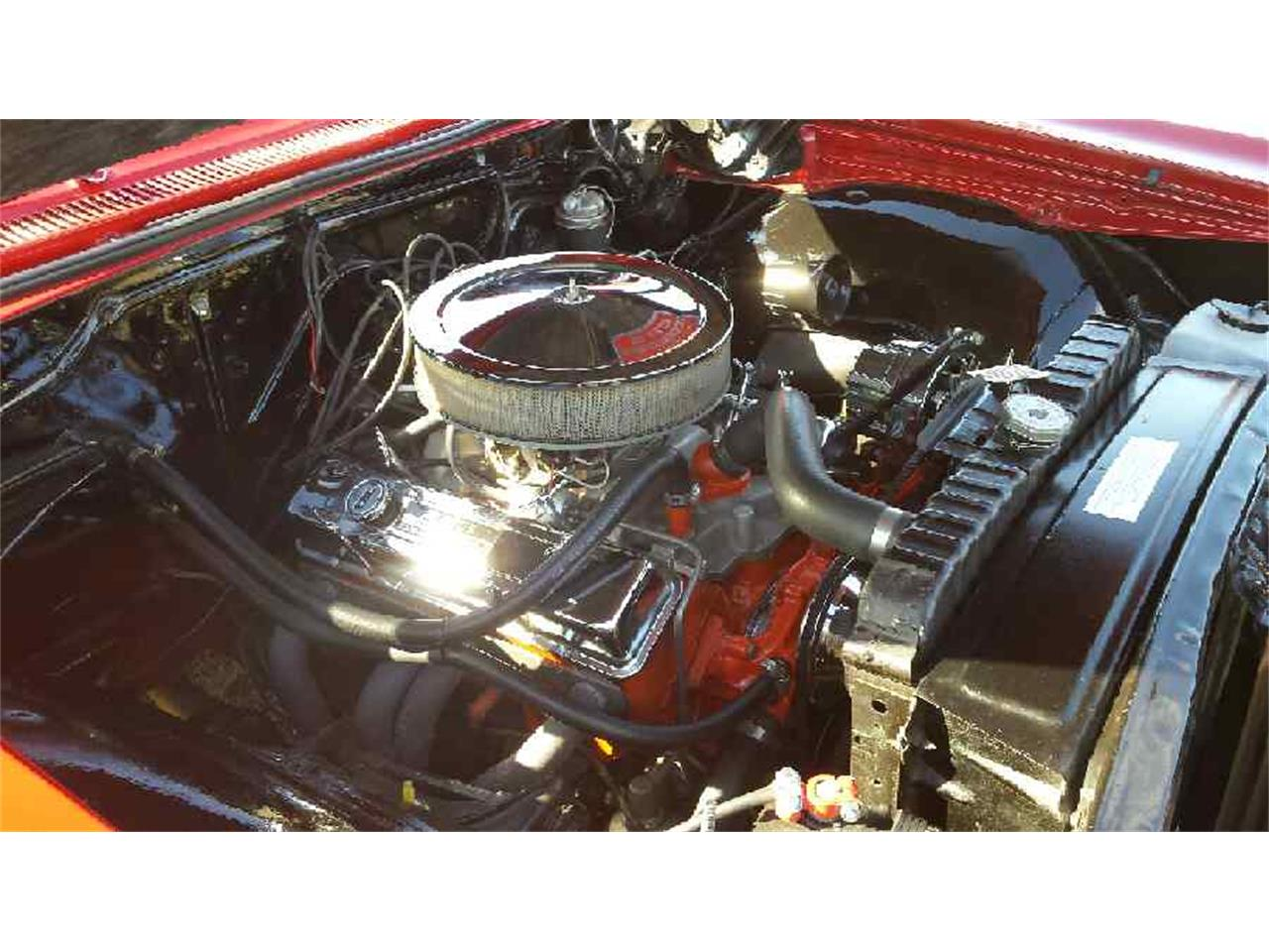 Large Picture of '65 Chevrolet Impala SS located in Alabama - $22,000.00 Offered by a Private Seller - K2ZI
