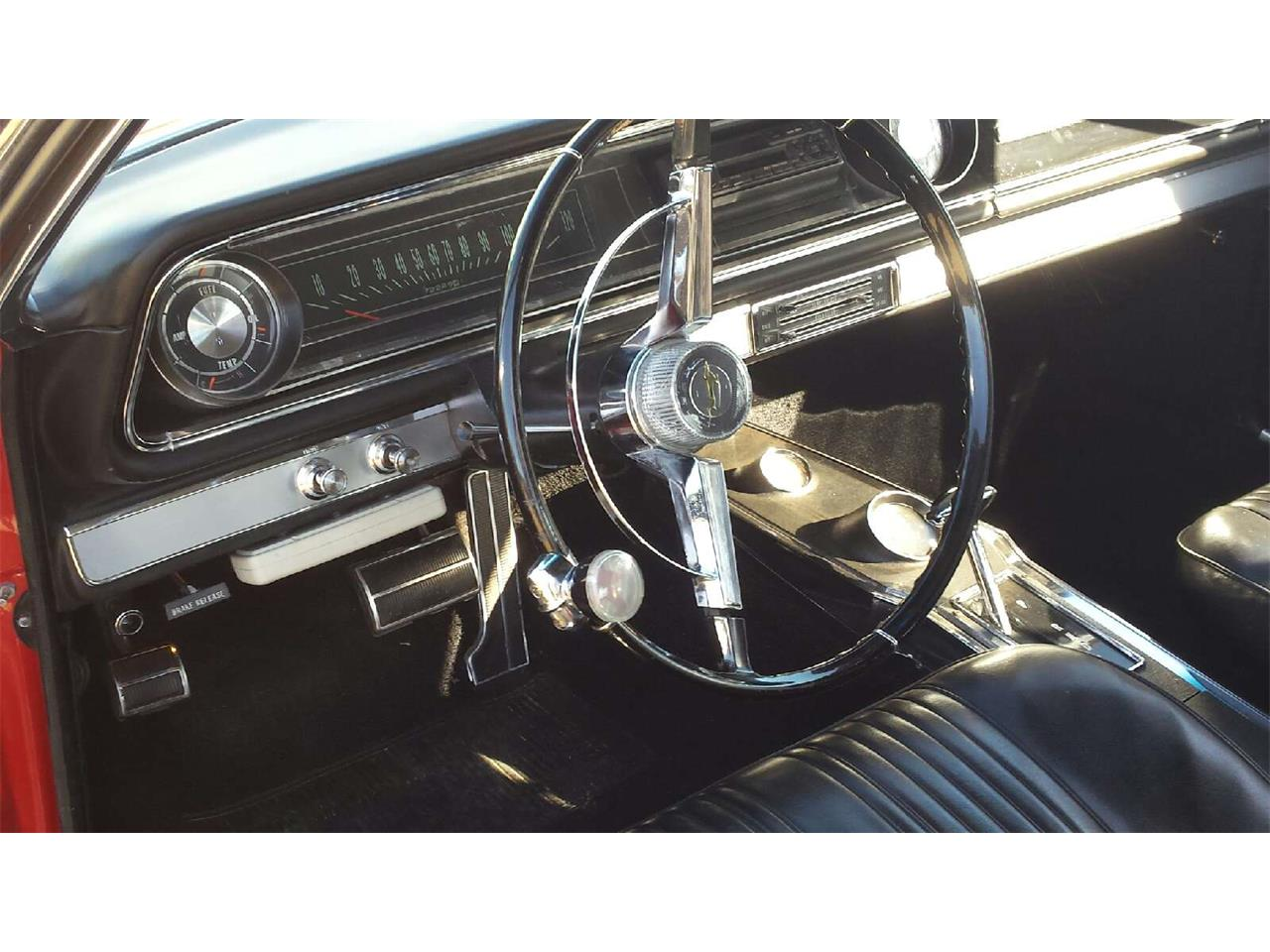 Large Picture of Classic '65 Chevrolet Impala SS Offered by a Private Seller - K2ZI