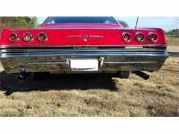 Picture of '65 Impala SS - K2ZI