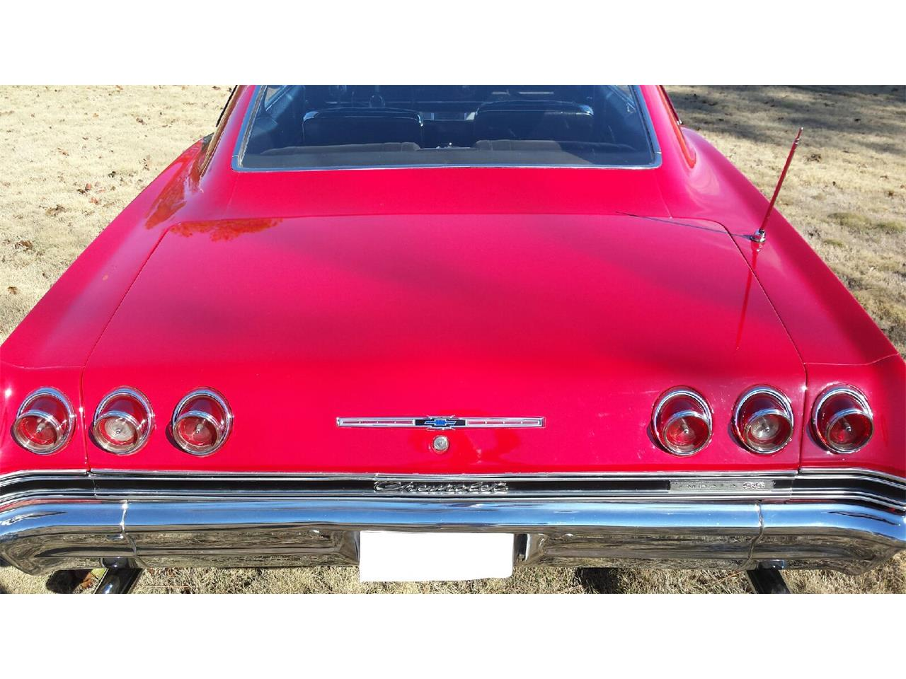 Large Picture of 1965 Chevrolet Impala SS - $22,000.00 - K2ZI