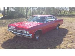 Picture of Classic 1965 Chevrolet Impala SS - $22,000.00 - K2ZI