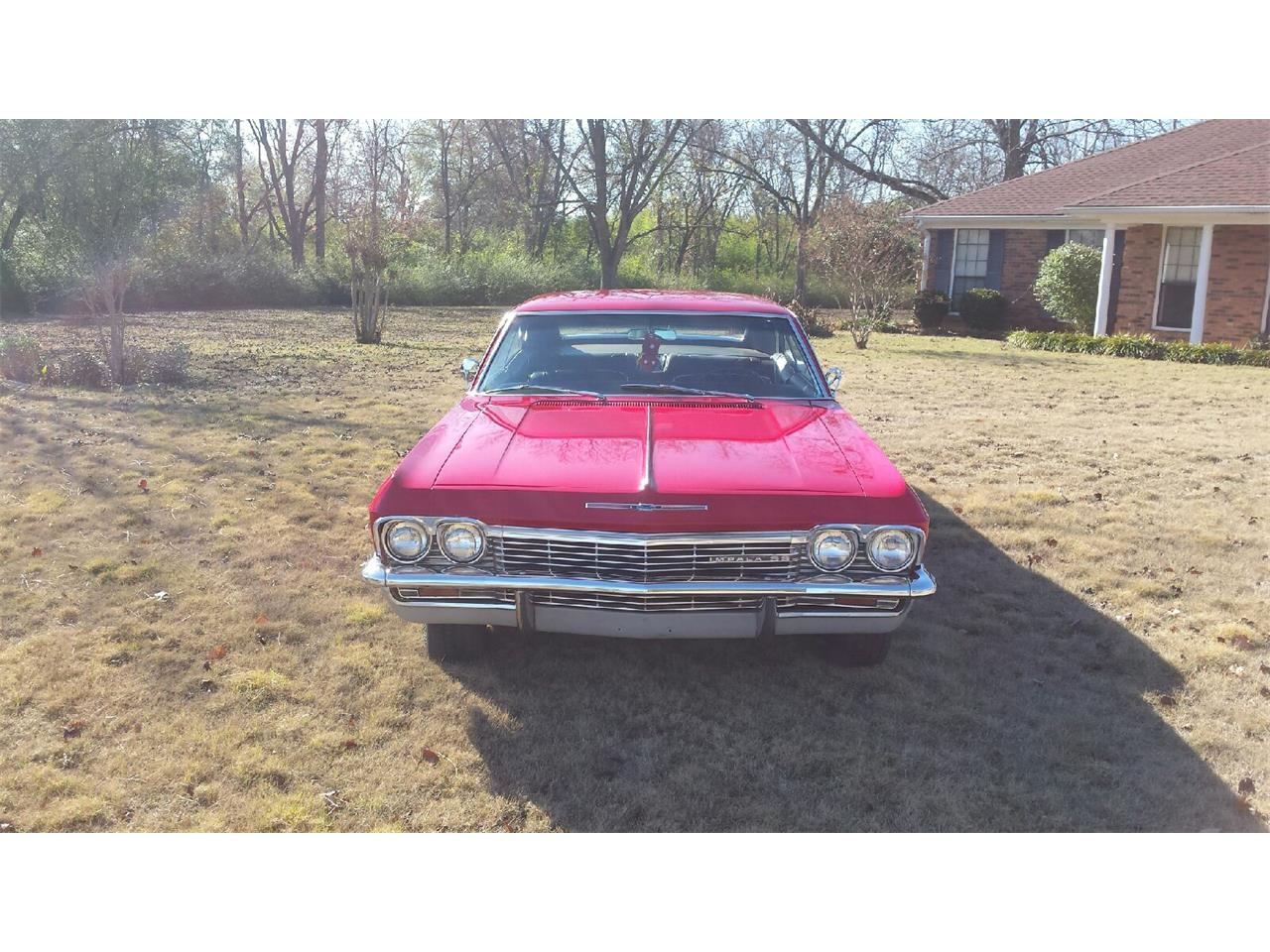 Large Picture of '65 Impala SS located in Alabama - $22,000.00 - K2ZI