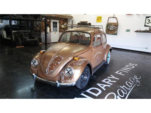 Picture of '70 Beetle located in Texas - $6,200.00 Offered by  - K2ZY