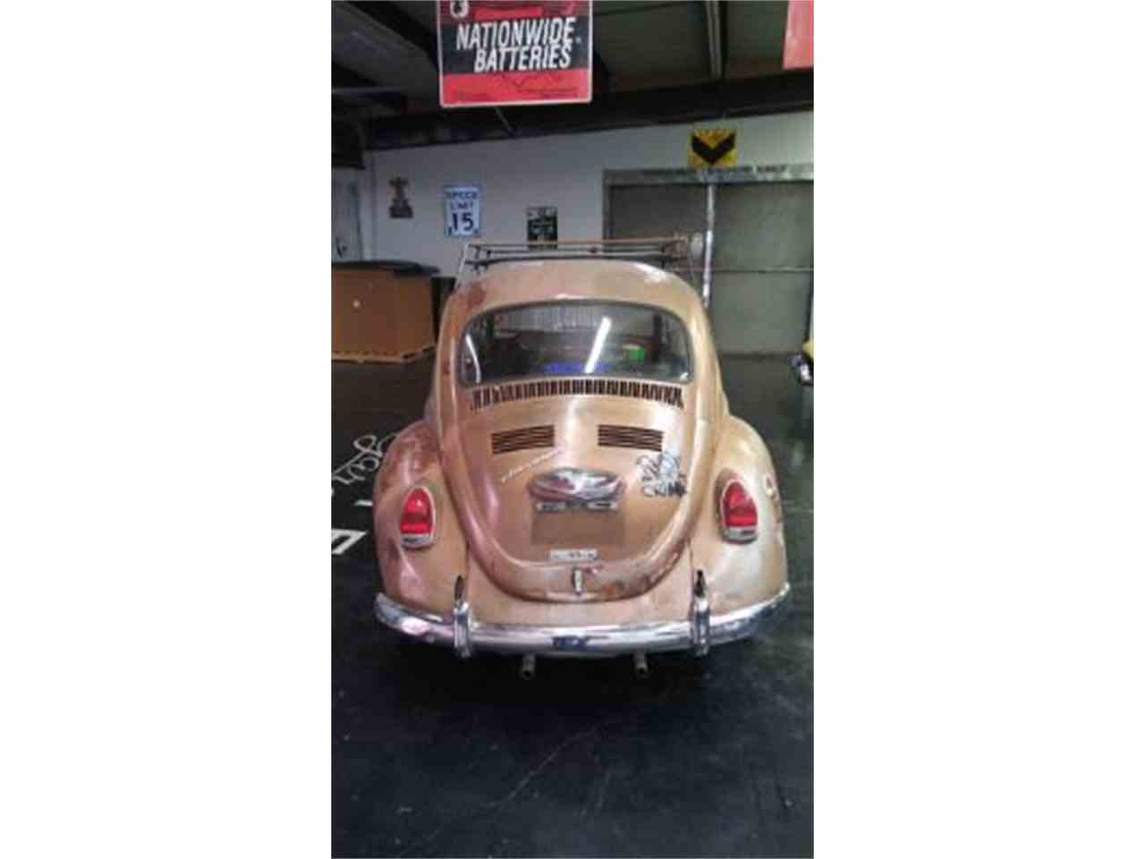 Large Picture of '70 Beetle - K2ZY
