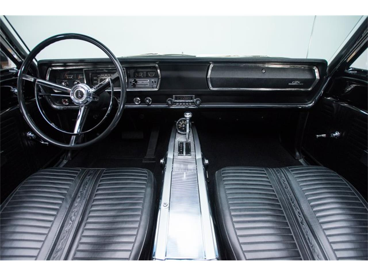Large Picture of '67 GTX - K30P