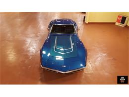 Picture of '72 Corvette - K31S