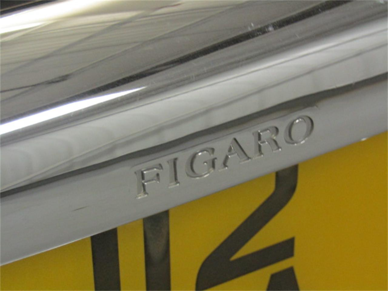 Large Picture of '91 Figaro - K34C