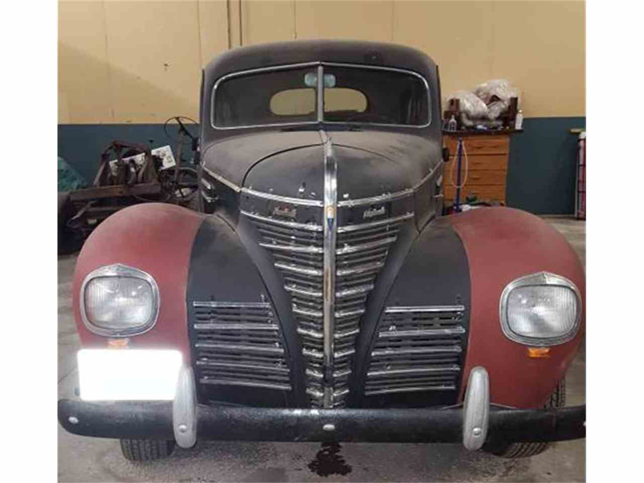Large Picture of 1939 Deluxe - $4,750.00 - K35L