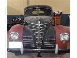 Picture of Classic '39 Plymouth Deluxe located in New Hampshire - $4,750.00 Offered by a Private Seller - K35L