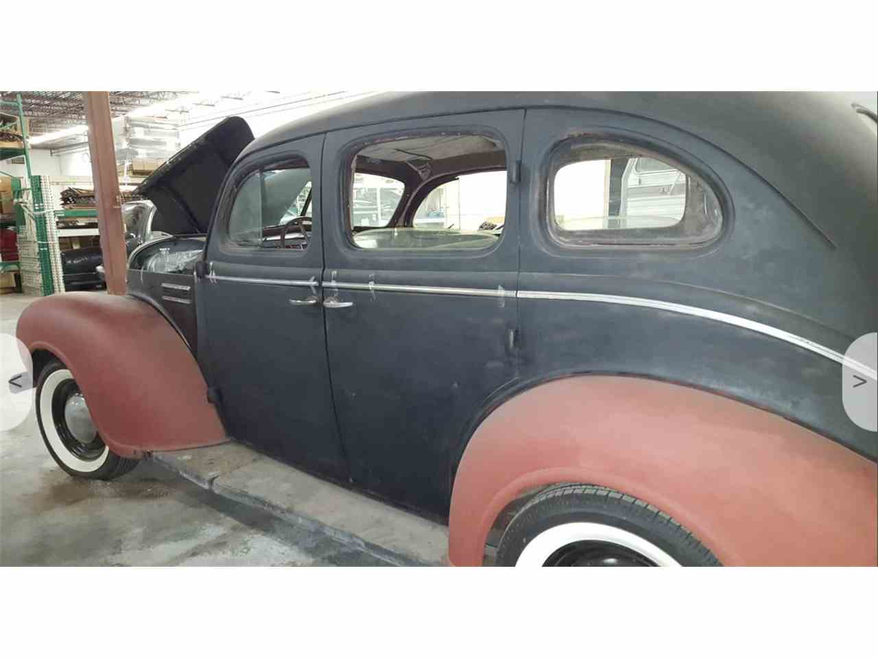 Large Picture of '39 Plymouth Deluxe - $4,750.00 - K35L