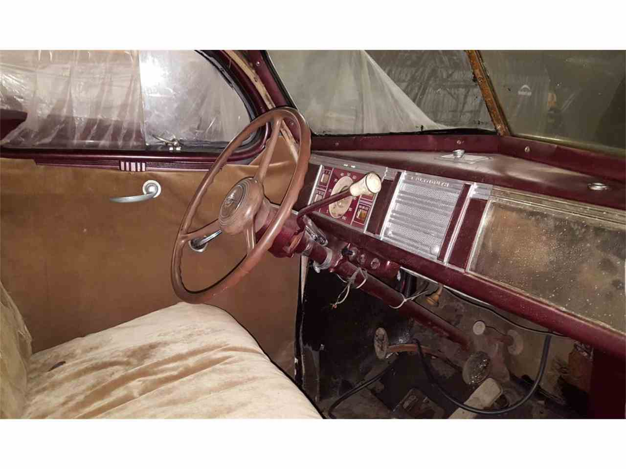 Large Picture of 1939 Deluxe Offered by a Private Seller - K35L